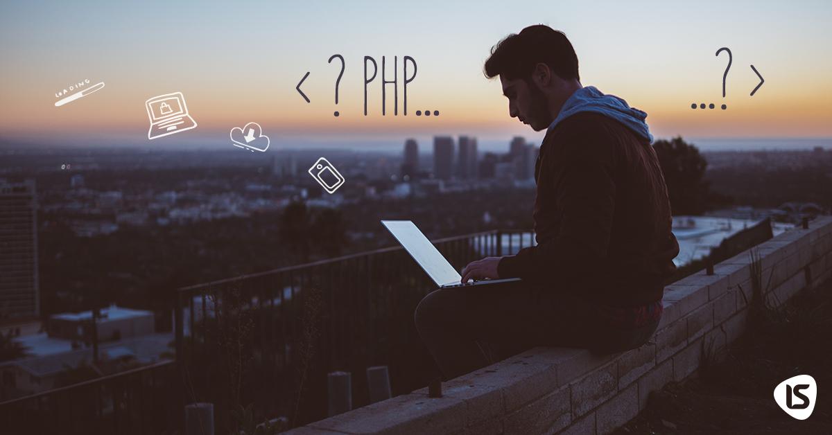 Търси се back end developer, php програмист с опит
